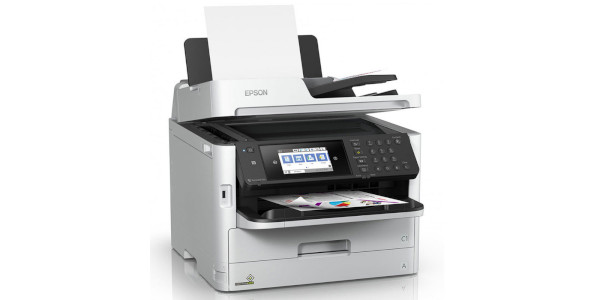 Epson WorkForce Pro WF C5710